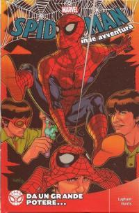 Spider-Man La Grande Avventura (2017) #023