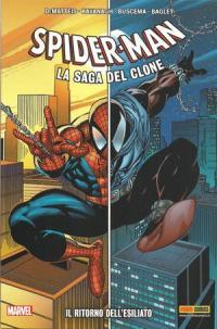 Spider-Man La Saga Del Clone (2016) #001