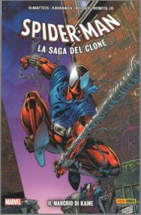 Spider-Man La Saga Del Clone (2016) #004