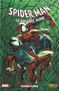 Spider-Man La Saga Del Clone (2016) #006