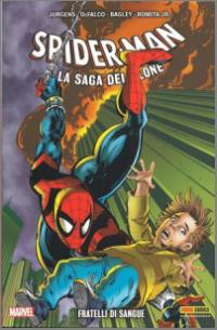 Spider-Man La Saga Del Clone (2016) #009