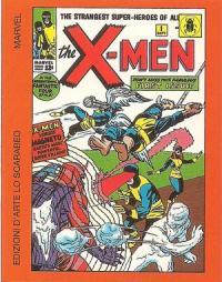 Super Eroi Marvel Versione Classica (1994) #004