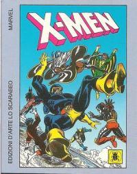 Super Eroi Marvel Versione Moderna (1994) #001