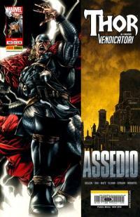 Thor (1999) #140