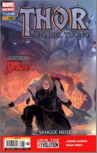 Thor (1999) #172
