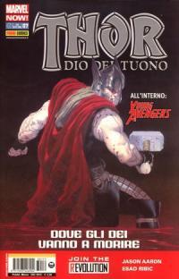 Thor (1999) #177