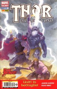 Thor (1999) #178
