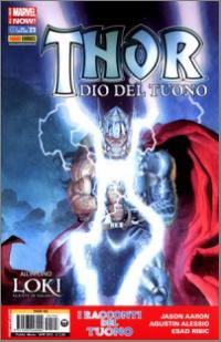 Thor (1999) #193