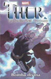 Thor La Saga Del Tuono (2017) #003