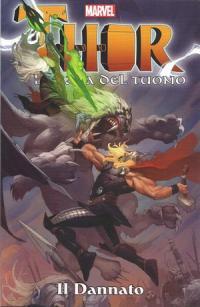 Thor La Saga Del Tuono (2017) #004