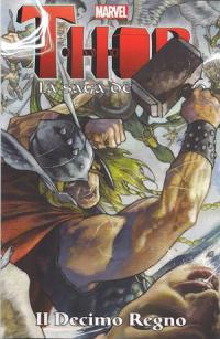 Thor La Saga Del Tuono (2017) #009