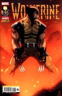 Wolverine (1994) #277