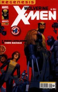 Wolverine & Gli X-Men (2012) #001