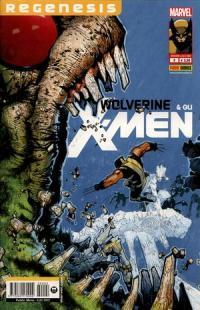 Wolverine & Gli X-Men (2012) #002