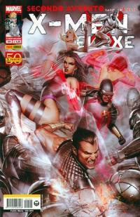 X-Men Deluxe (1995) #194