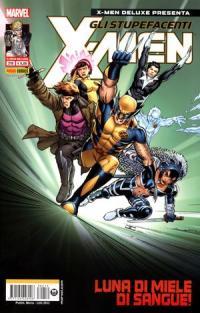 X-Men Deluxe (1995) #219