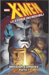 X-Men Le Storie Incredibili (2019) #012