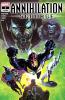 Annihilation - Scourge Alpha (2020) #001