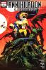 Annihilation - Scourge Omega (2020) #001