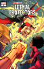 Absolute Carnage: Lethal Protectors (2019) #002