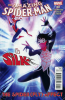 The Amazing Spider-Man and Silk: The Spider(Fly) Effect (2016) #001