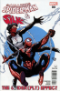 The Amazing Spider-Man and Silk: The Spider(Fly) Effect (2016) #004