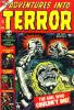 Adventures Into Terror (1950) #019