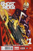 All-New Ghost Rider (2014) #001