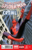 Amazing Spider-Man: Learning To Crawl (2014) #001.1