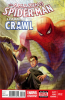 Amazing Spider-Man: Learning To Crawl (2014) #001.2