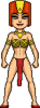 Bride Of Nephrus
