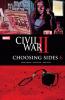 Civil War II: Choosing Sides (2016) #006