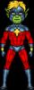 Captain Marvel [9]