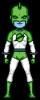 Captain Kree