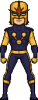 Nova Centurion Malik Tarcel