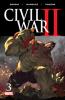 Civil War II (2016) #003