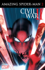Civil War II: Amazing Spider-Man (2016) #002