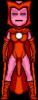 Crimson Sage