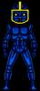 Crypto-Man