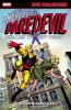 Daredevil Epic Collection (2014) #001