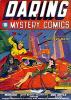 Daring Mystery Comics (1940) #001
