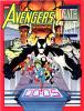 Avengers: Deathtrap: The Vault (1991) #001