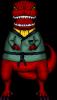 Devil Dinosaur [R]