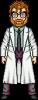 Dr. Abraham Cornelius