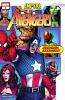 Empyre: Avengers (2020) #001