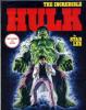 The Incredible Hulk (1978) #001