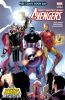 Free Comic Book Day 2018 - Avengers / Captain America (2018) #001