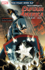 Free Comic Book Day 2016 - Captain America (2016) #001
