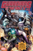 Guardians of Infinity (2016) #001