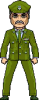 General Fredericks